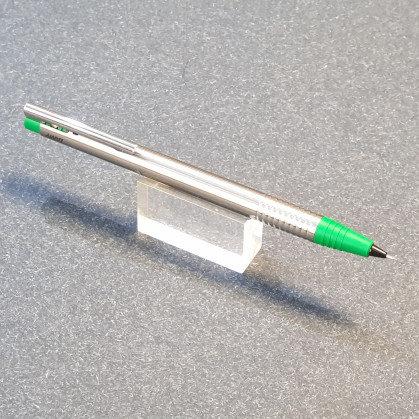 Lamy Logo Pencil 0.5mm Pen Matt Stainless Steelï Green