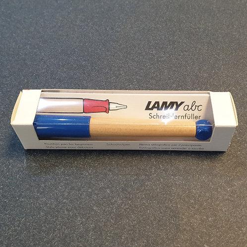 Z Lamy ABC Fountain Pen RBlue
