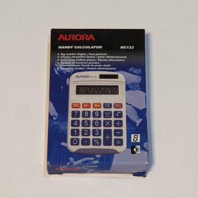 Aurora Handy Calculator