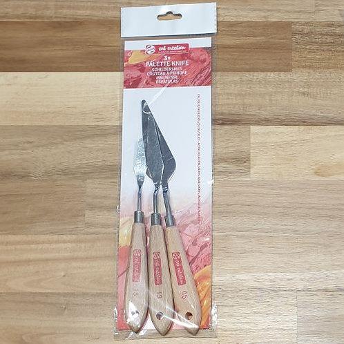 Art Creation Palette Knife Set