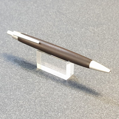 Lamy 2000 Taxus Ballpoint Pen Blackwood
