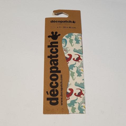 Decopatch 30x40cm No736
