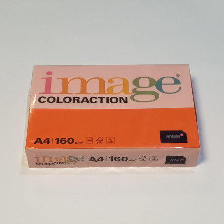 image Coloraction A4 160gsm Amsterdam