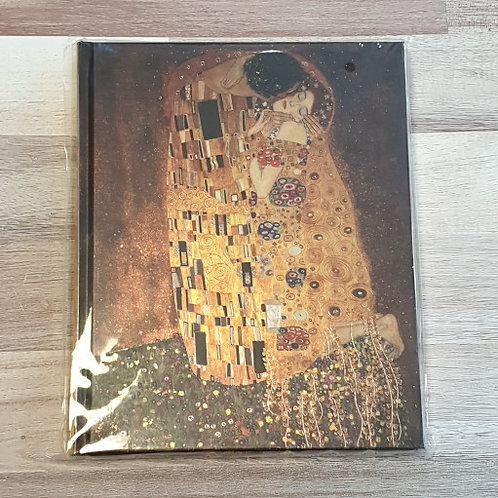 Peter Pauper Press The Kiss Journal