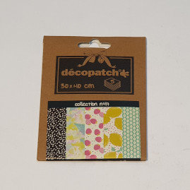 Decopatch Collection No17