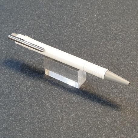 Lamy Logo M Ballpoint Pen White