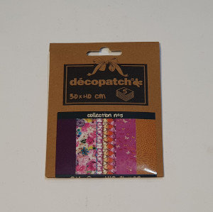 Decopatch Collection No5