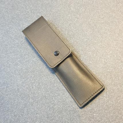 Lamy Single Pen Case Leather Black