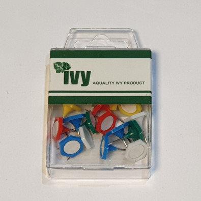 Ivy 20 Indicator Pins