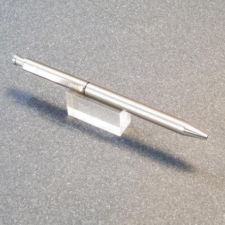 Lamy St Twin Pen Matt Stainless Steel