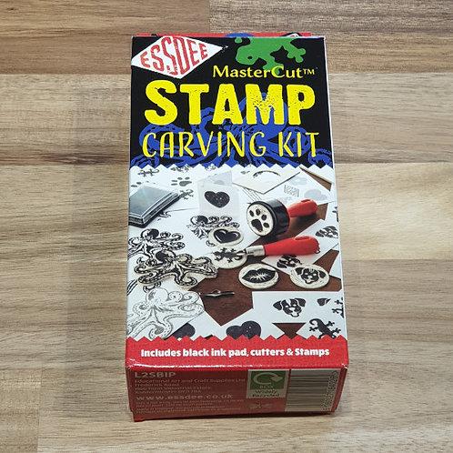 Essdee Stamp Carving Kit