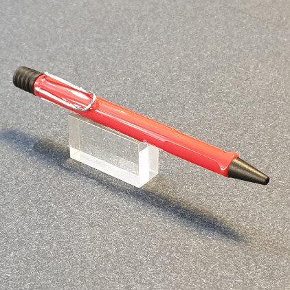 Lamy Safari Ballpoint Pen Red