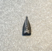 Lamy Z52 Nib Medium For Lamy Lx