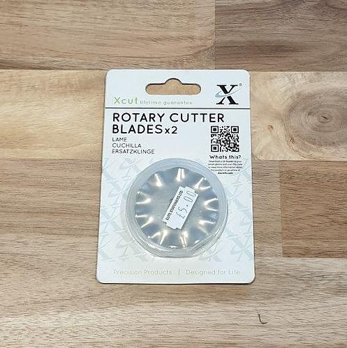 Xcut Rotary Cutter Blades
