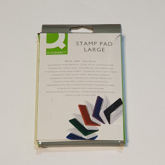 Stamp Pad Large