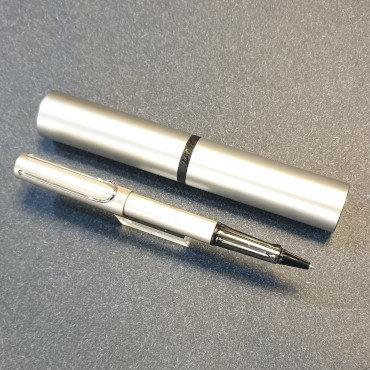 Lamy Lx Rollerball Pen Palladium