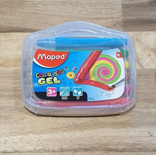 Maped Color-peps Gel