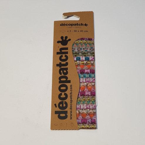 Decopatch 30x40cm No630