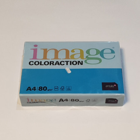 image Coloraction A4 80gsm Stockholm
