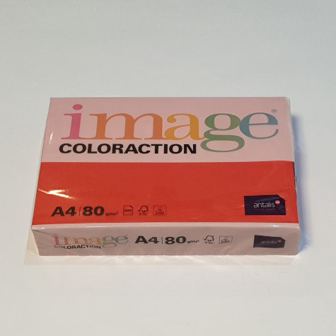 image Coloraction A4 80gsm Chile