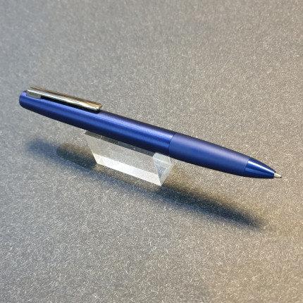 Lamy Aion Ballpoint Pen Dark Blue