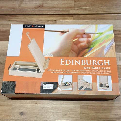 Daler Rowney Box Table Easel