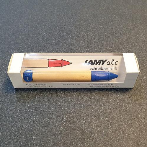 Lamy ABC Pencil Blue