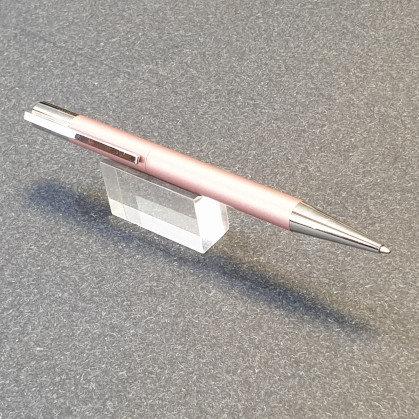 Lamy Scala Ballpoint Pen Rose