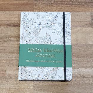 Millie Marotta A5 Journal
