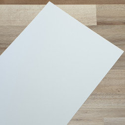 Smooth Coloured Card White A1 120gsm