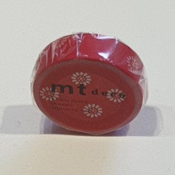 Masking Tape Kurenaigiku