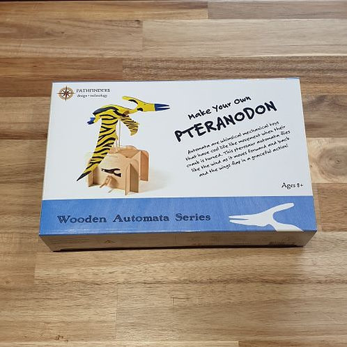 Pathfinders Make Your Own Pteranodon