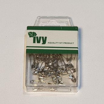 Ivy 50 Safety Pins
