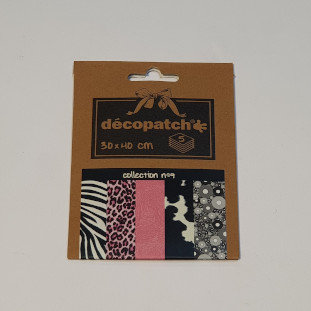 Decopatch Collection No9