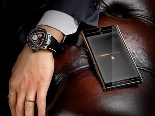 Lamborghini представила смартфон за $2500