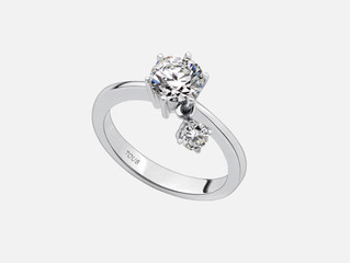 Тренды свадебных украшений: гламур и минимализм