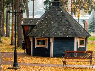 Weekend в Подмосковье: обзор лучших курортов и SPA-отелей