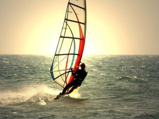 Управляя ветром