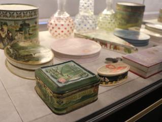 Музей сладких сокровищ В новом музее шоколада к просмотру стала доступна уникальная коллекция времен