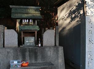 左義祭(東町秋葉神社前)