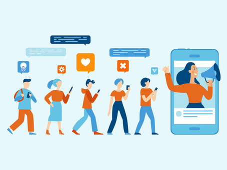 Puntos clave del nuevo código de conducta sobre el uso de influencers en la publicidad