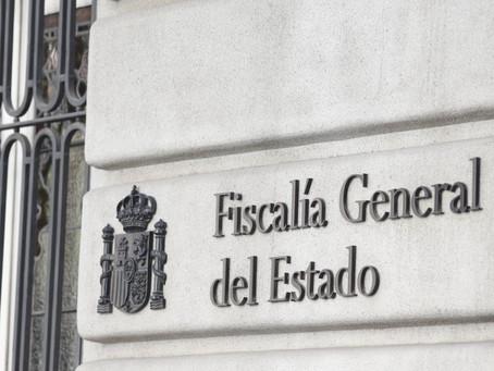 Se aprueba el anteproyecto de Ley de enjuiciamiento criminal: los fiscales asumirán la instrucción