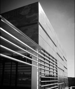 Arquitetura Institucional