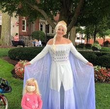 Elsa II