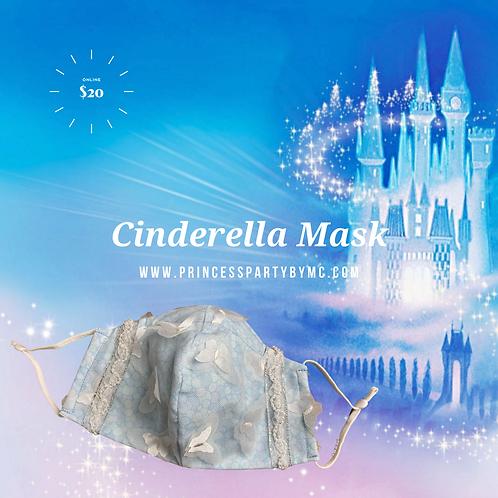 Cinderella Mask