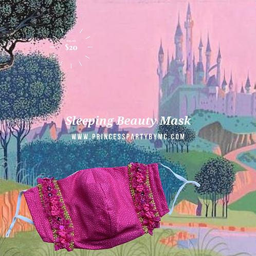 Sleeping Beauty Mask