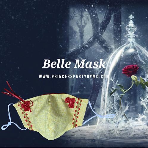 Belle Mask