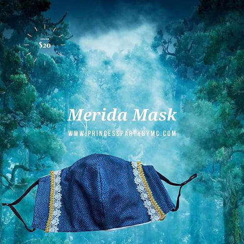 Merida Mask