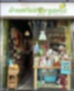 Greenfield Organic 綠悠悠有機便利店
