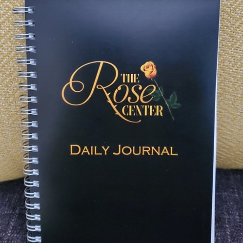 The Rose Center Prompted Journal